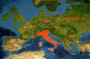 Coronavirus in Italia: misure di maggio e previsioni per giugno