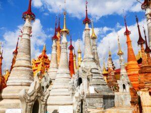 Legalizzazione dei documenti russi per la Repubblica dell'Unione del Myanmar